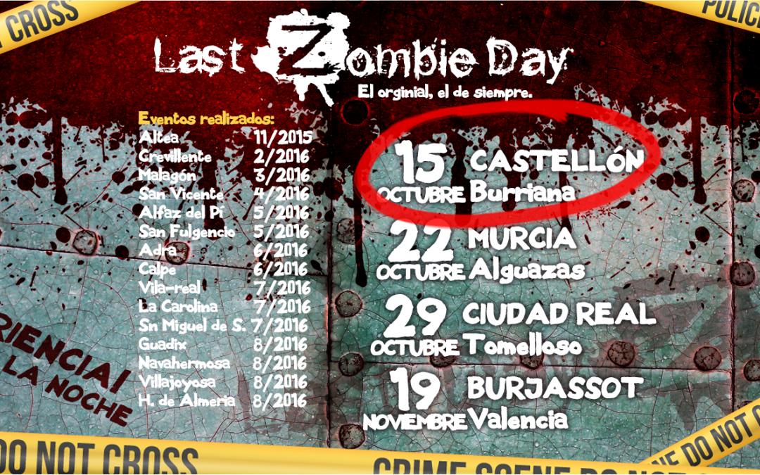 """Por qué """"decidimos"""" cambiar de marca """"Last Day Zombie"""" a """"Last Zombie Day"""""""