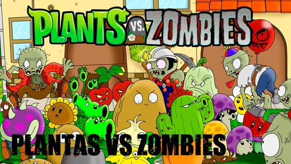Como Hacer Una Fiesta Para Ninos De Plantas Vs Zombies Eventos Lzd