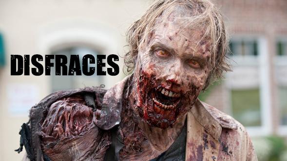 Cómo hacer 3 disfraces zombies ahorrando dinero