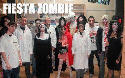 Cómo hacer una fiesta para niños de Plantas VS Zombies