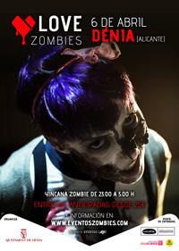 Evento Zombie en DENIA (Alicante) - Eventos LZD  Zombies 9bf054e0957